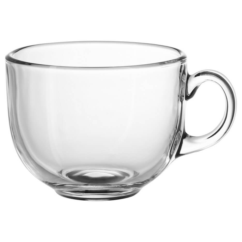 Чашка большая УППГРАДЕРА