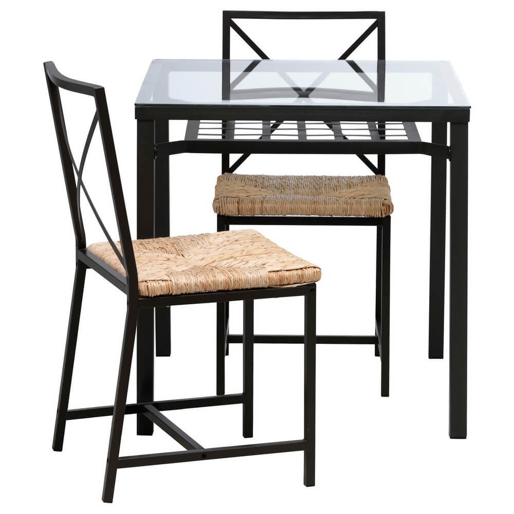 Стол и 2 стула ГРАНОС
