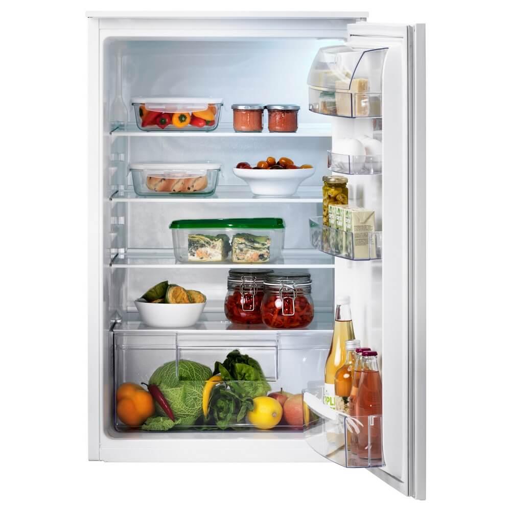 Встраиваемый холодильник (класс А+) СВАЛЬНА