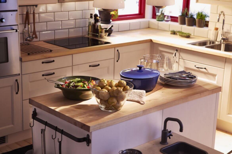 екйцМодульные кухни – основа вдохновения