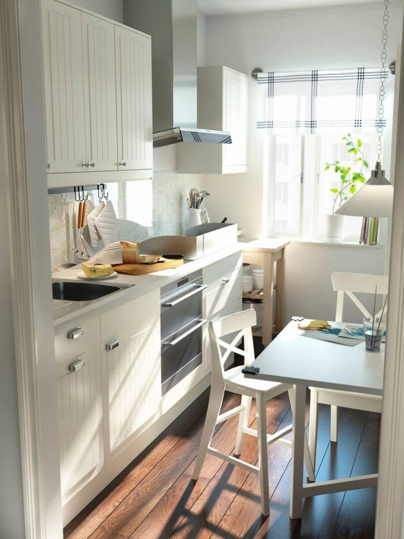 Дизайн кухни по персональному заказу