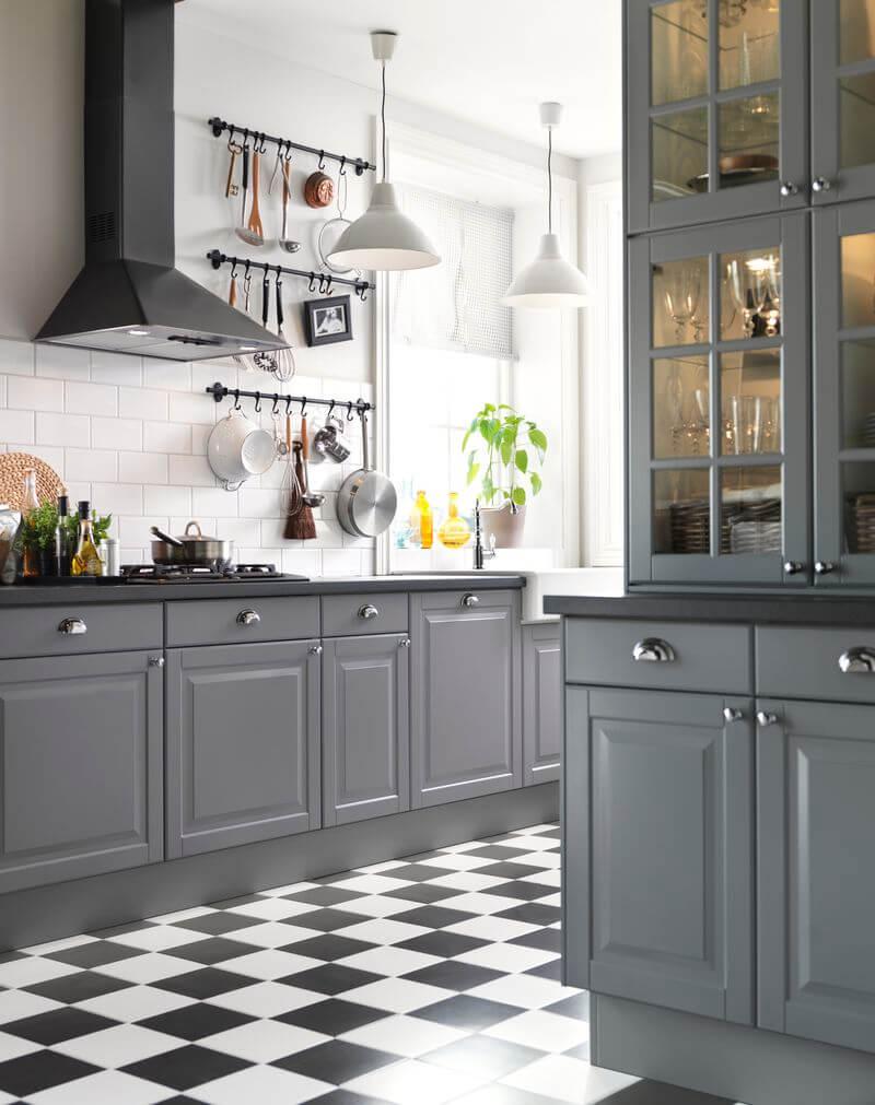 Уникальная мебель для вашей кухни