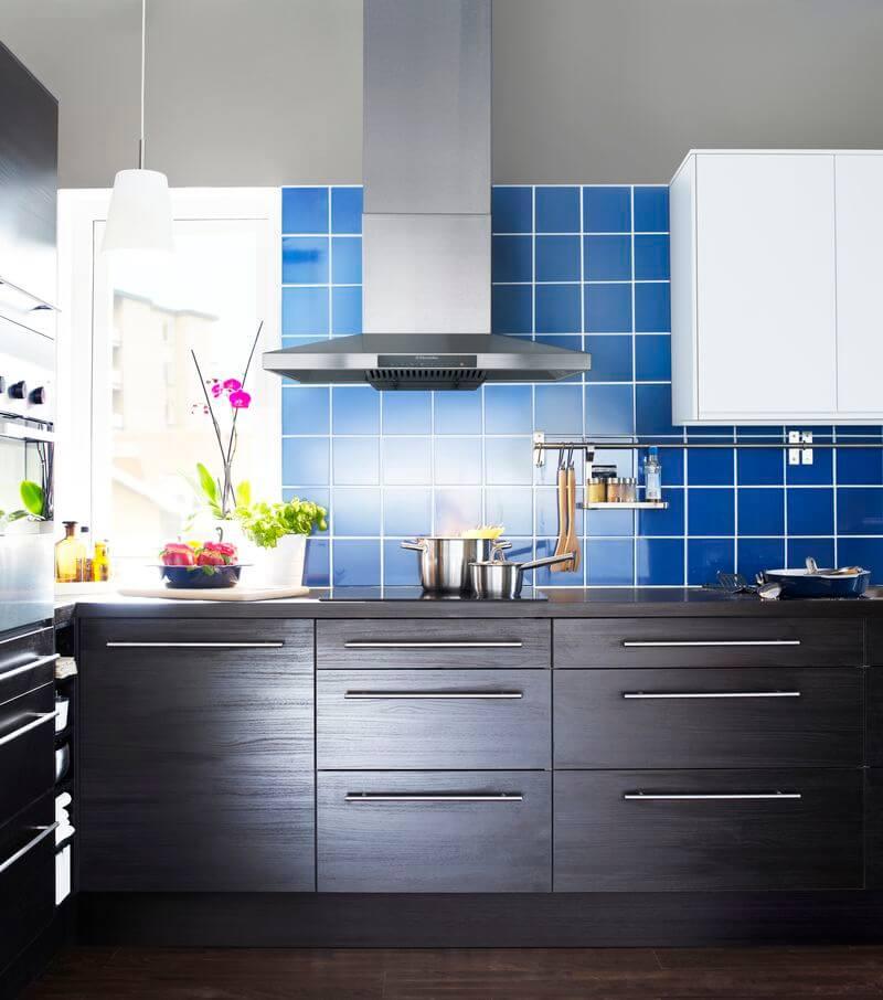 Фурнитура и мебель для кухни