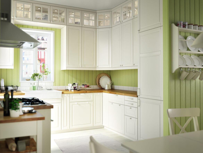 Кухонные гарнитуры для вашей коллекции