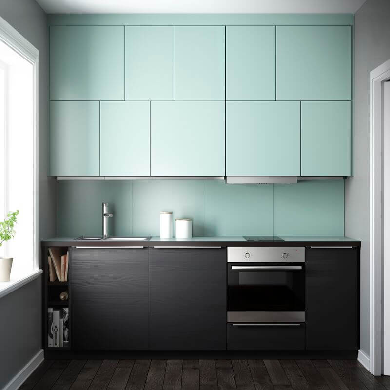 Модульная кухня – универсальное решение