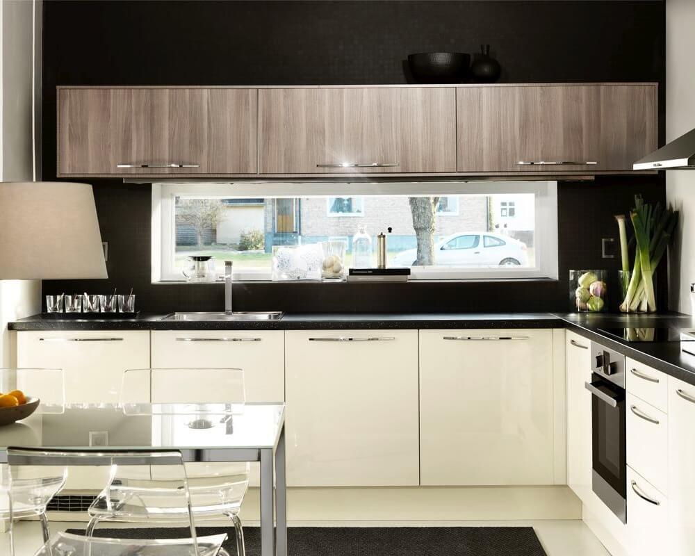 Придумываем дизайн кухни