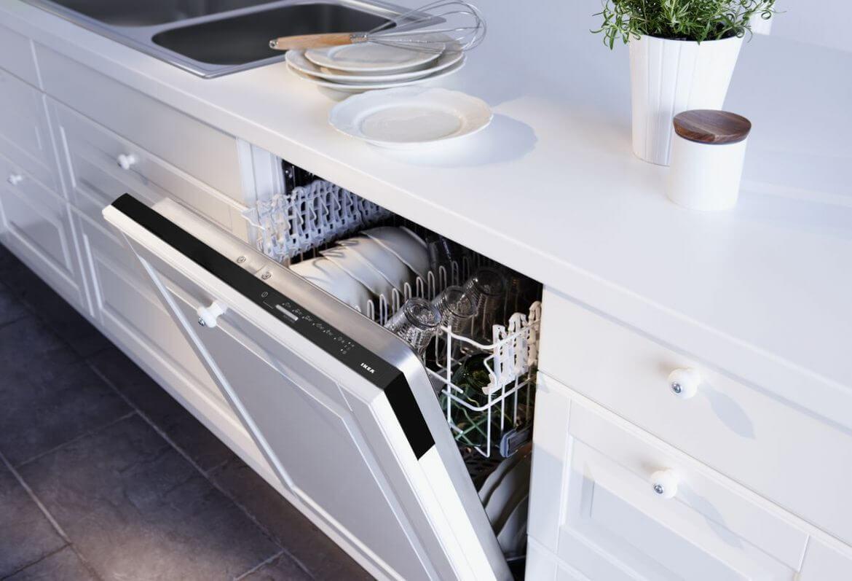 Невидимка на кухне – встраиваемая бытовая техника