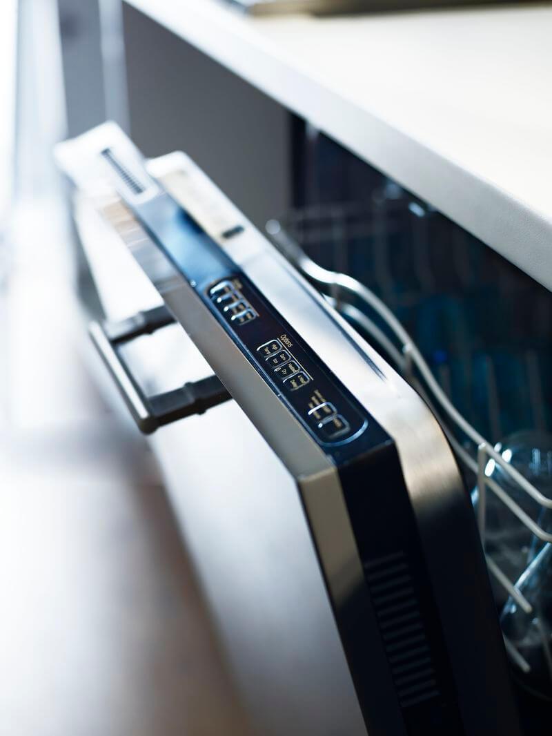 Посудомоечные машины для вашей кухни