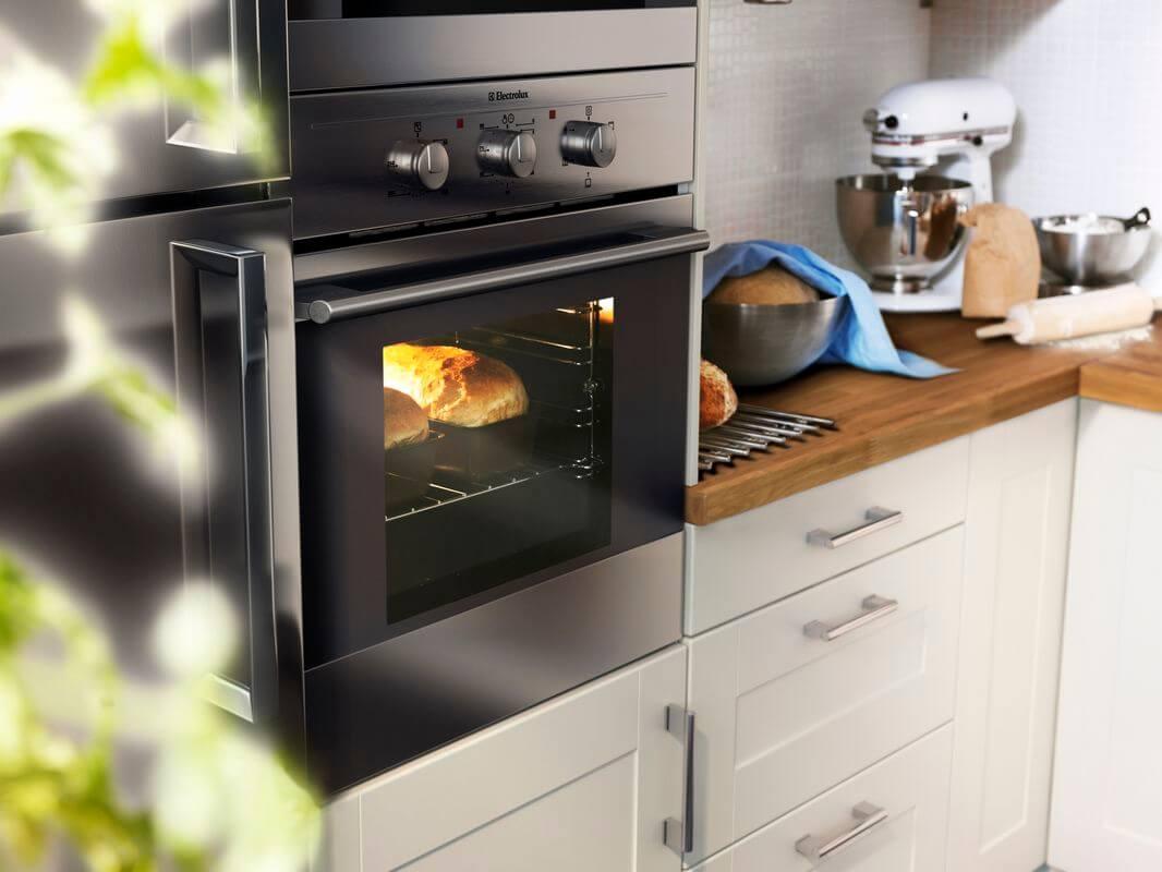 Ароматный хлеб или сочный стейк из домашней кухни