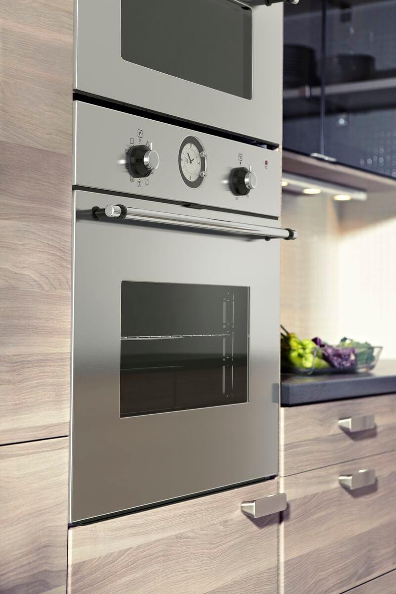 Модульные кухни с секретной начинкой