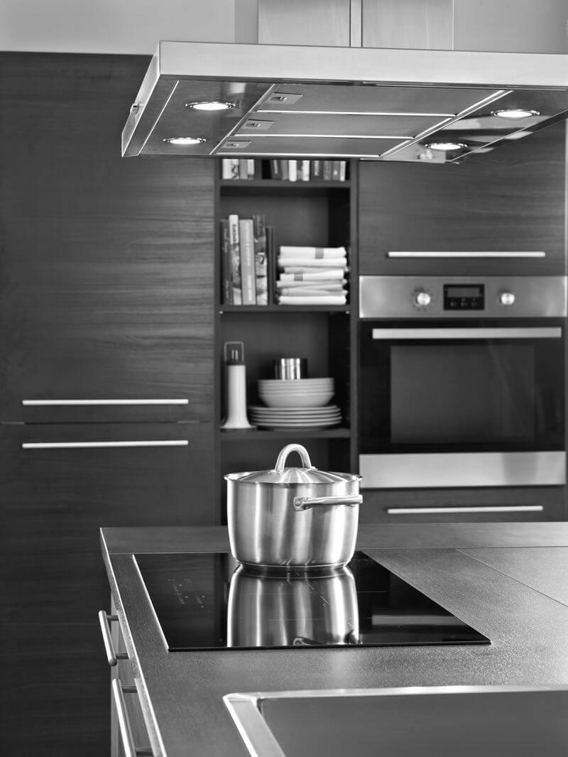 Дизайн кухни: стиль на все времена