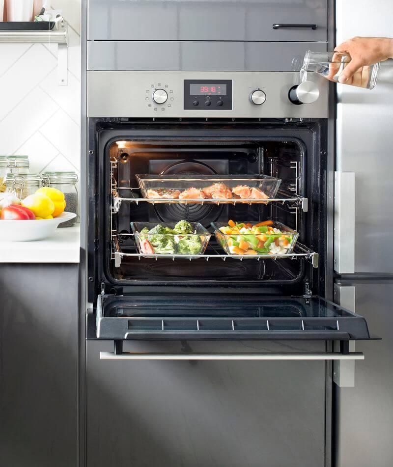 Кухня на новый лад: делаем жизнь цветной!