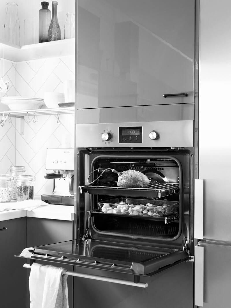 Новые возможности: оборудуем кухни со смыслом