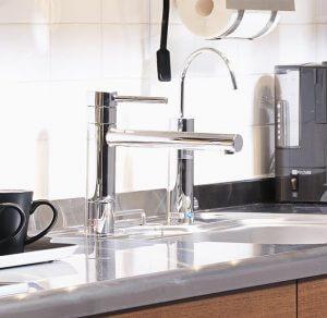 Важные детали дизайна кухни