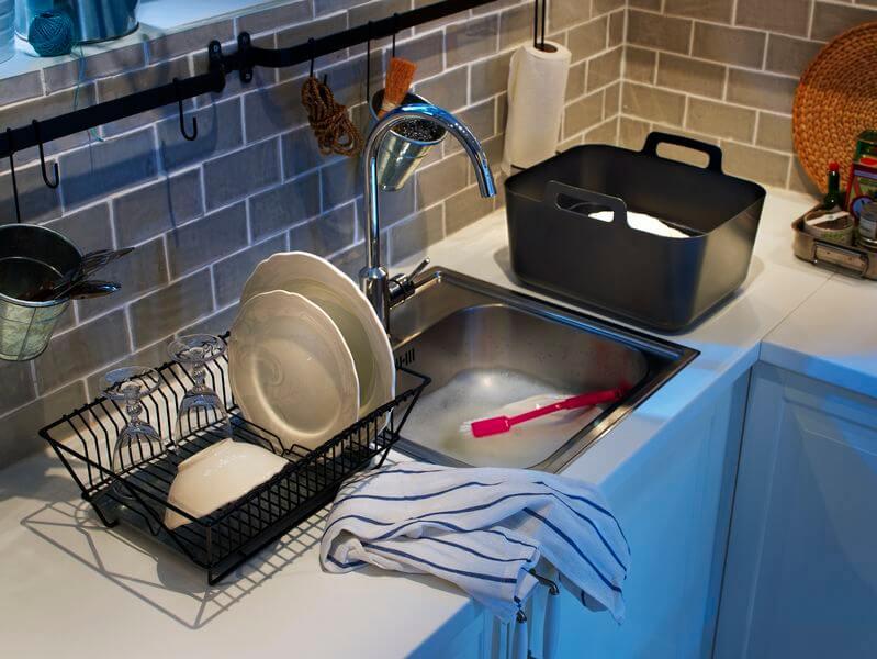 Аксессуары для кухонных моек