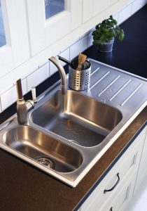 Кухонные мойки ИКЕА: кручу как хочу