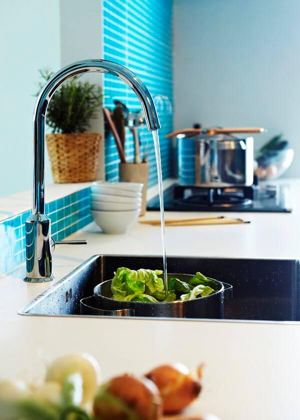 Кухонные столешницы и фокусы с интерьером кухни