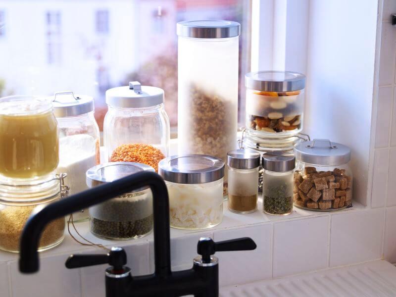 Кухня ИКЕА: есть, что показать и что съесть!