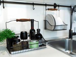 Дизайн кухни: сила мелочей