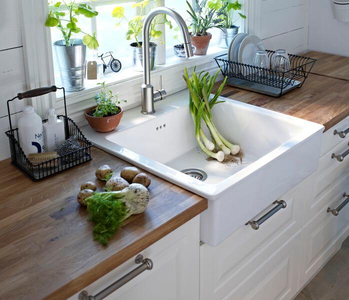 Кому на кухне не помешает длинный нос?
