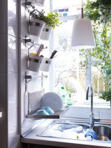 Сила мелочей: выбираем аксессуары для модной кухни