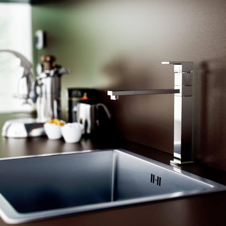 Кухонные гарнитуры: избавляемся от предрассудков