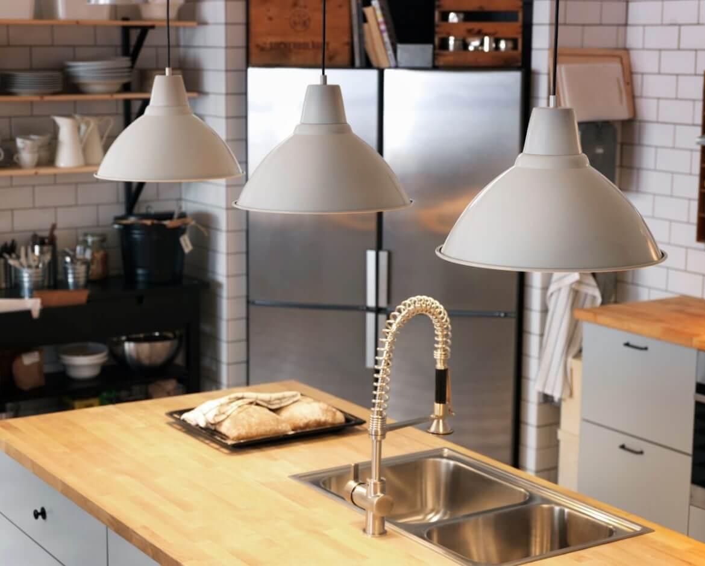 Магазин кухни: экономичные решения на любой вкус