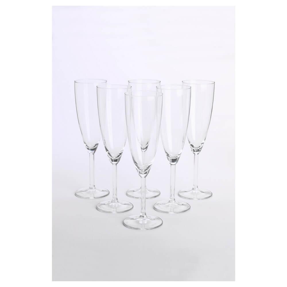 Бокал для шампанского СВАЛЬК