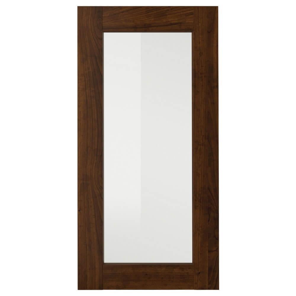Стеклянная дверь ЭДСЕРУМ