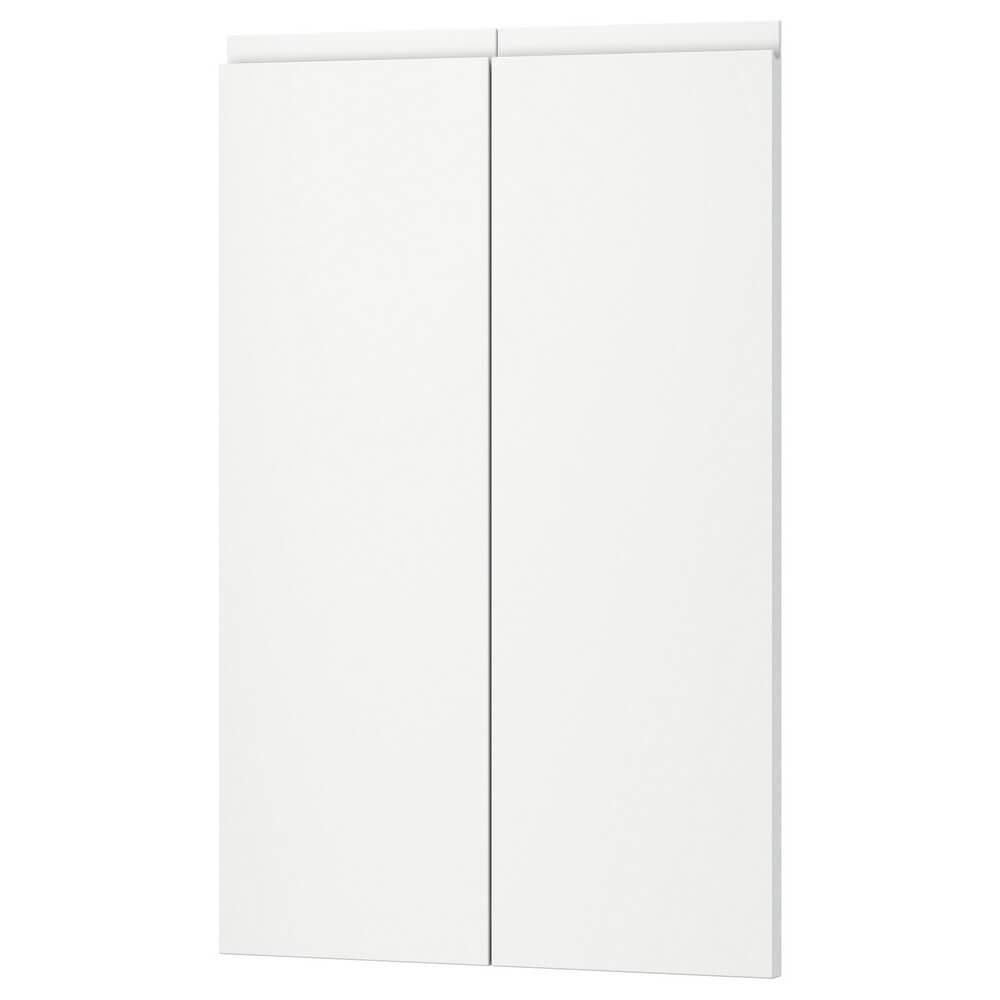 Дверца для напольного углового шкафа (2 штуки) ВОКСТОРП