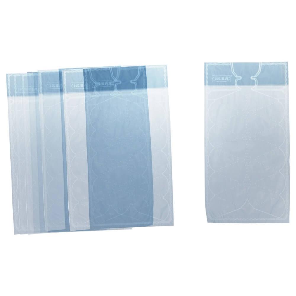 Пакет для кубиков льда ИСИГА
