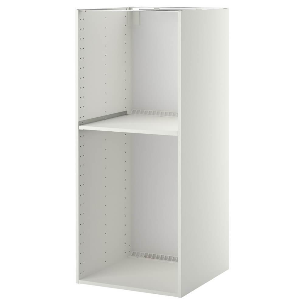 Каркас высокого шкафа для духовки и холодильника МЕТОД