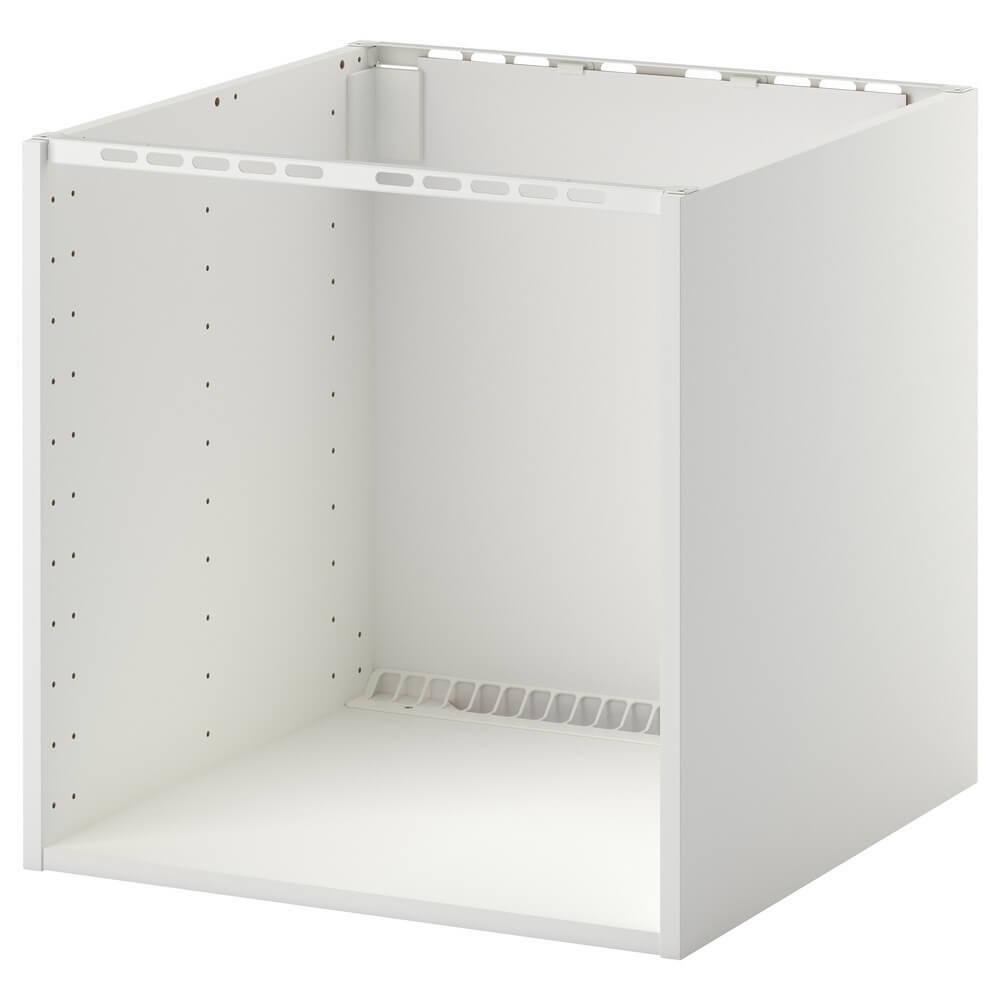 Шкаф для встраиваемой варочной панели и мойки МЕТОД
