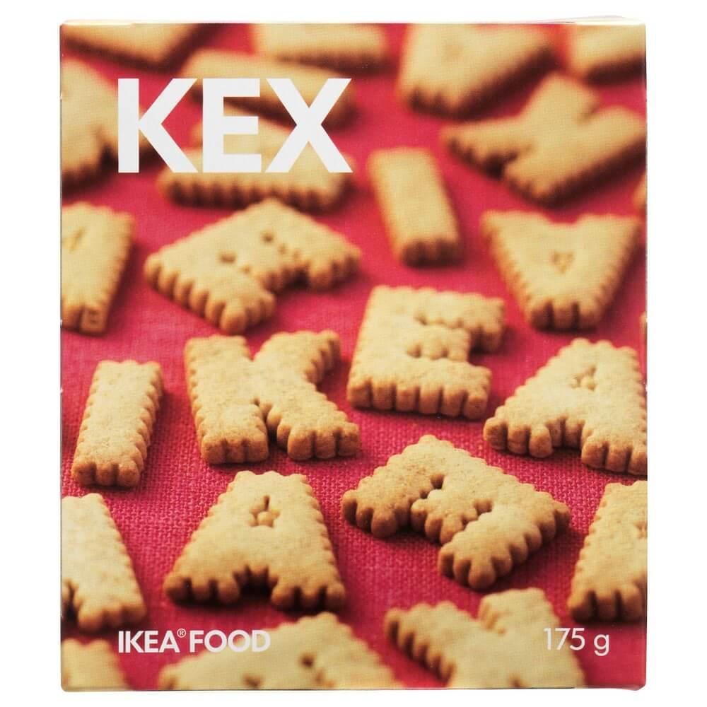 Печенье KEX