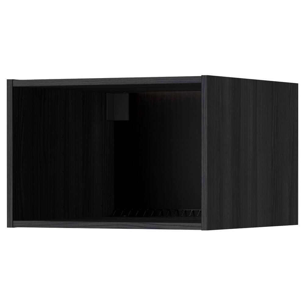 Каркас верхнего шкафа на холодильник и морозильник МЕТОД