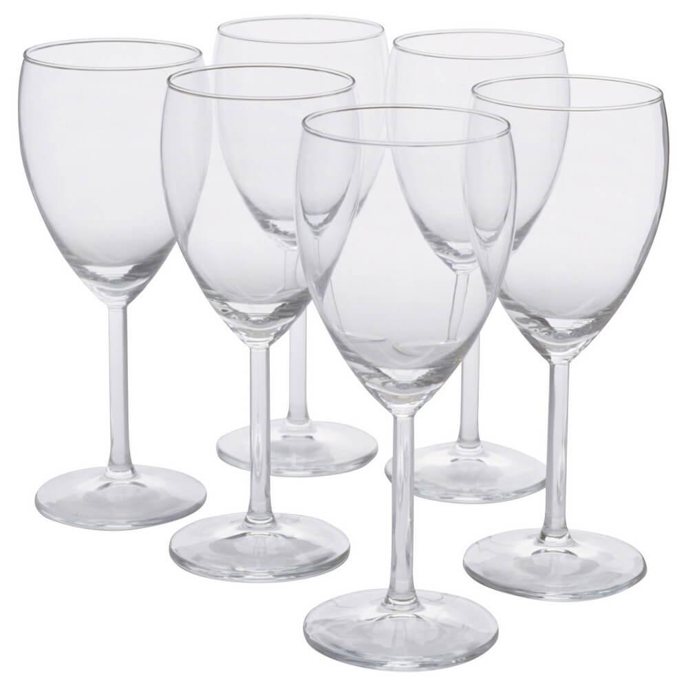 Бокал для белого вина СВАЛЬК
