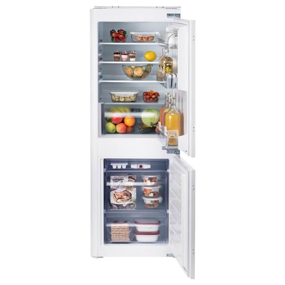 Встраиваемый холодильник и морозильник (класс А+) РОКЭЛЛ