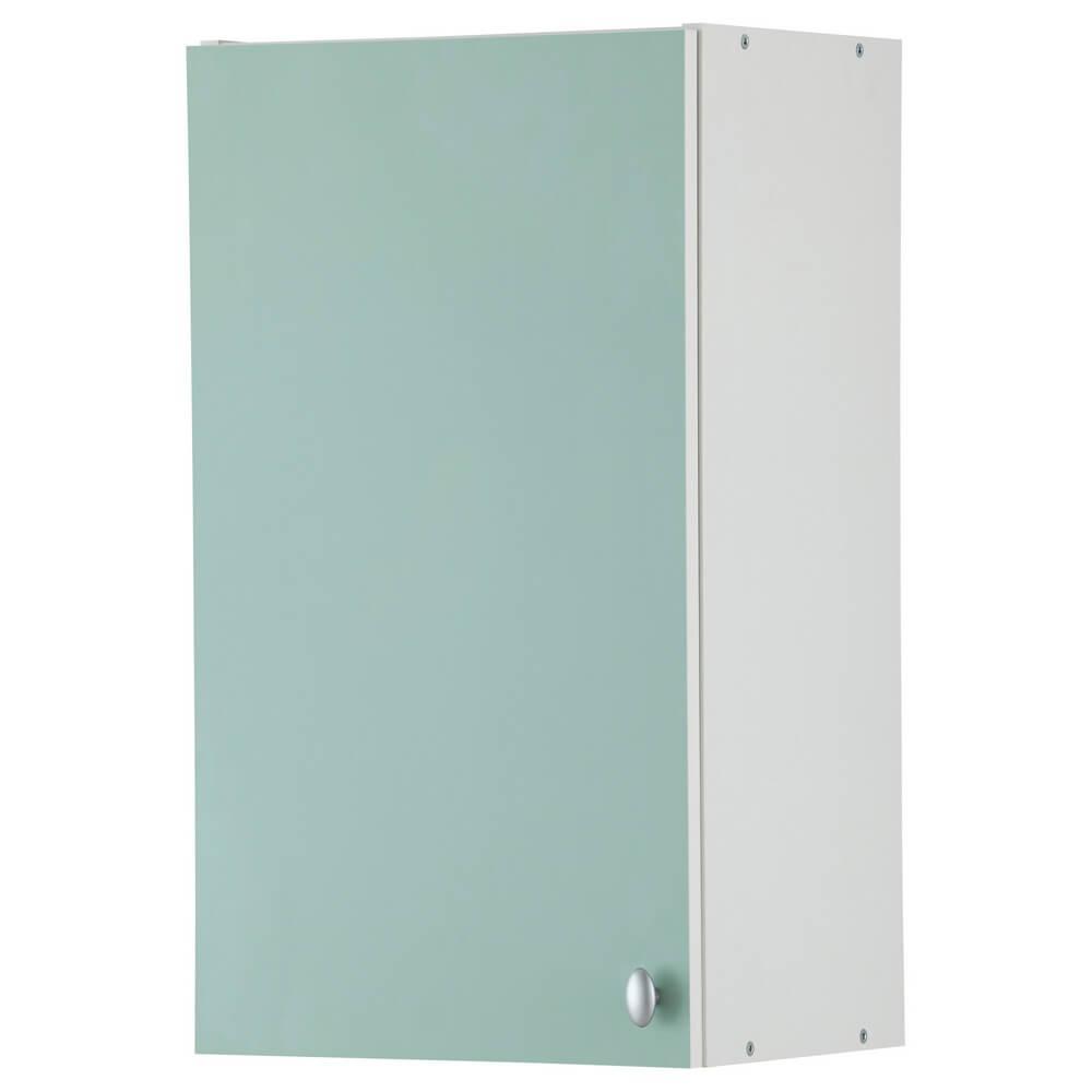 Навесной шкаф с дверцей АЛЬБРУ