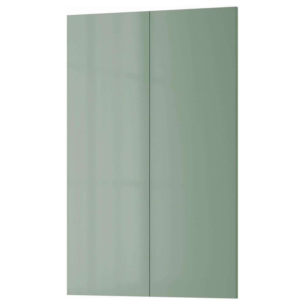 Дверца для напольного углового шкафа (2 штуки) КАЛЛАРП