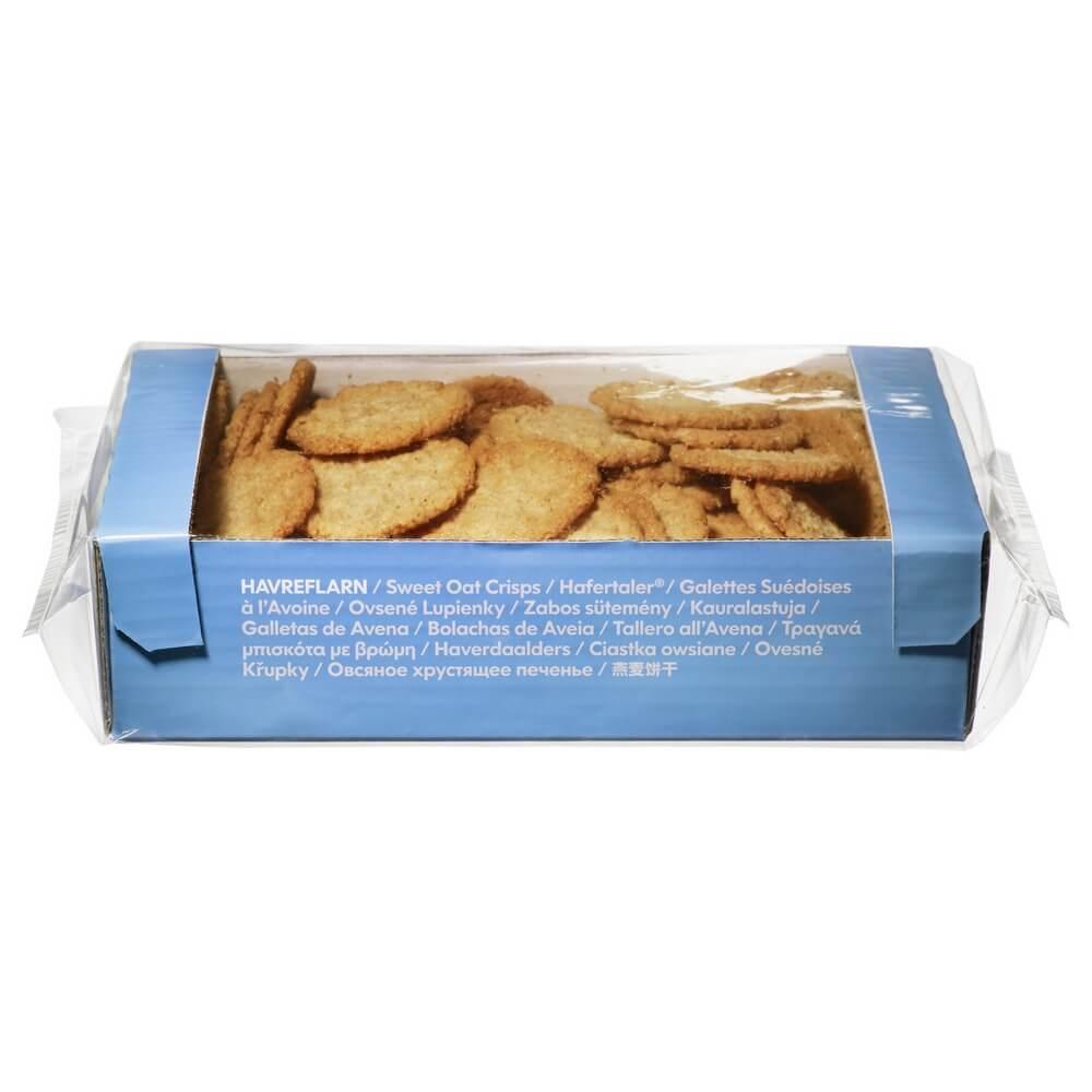 Овсяное печенье KAKOR HAVREFLARN