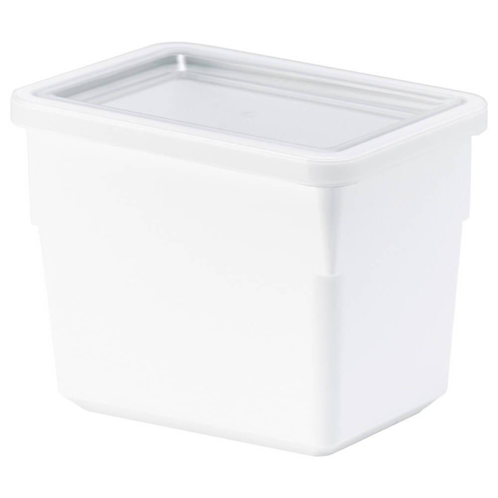 Контейнер и крышка для сухих продуктов ТИЛЛЬСЛУТА