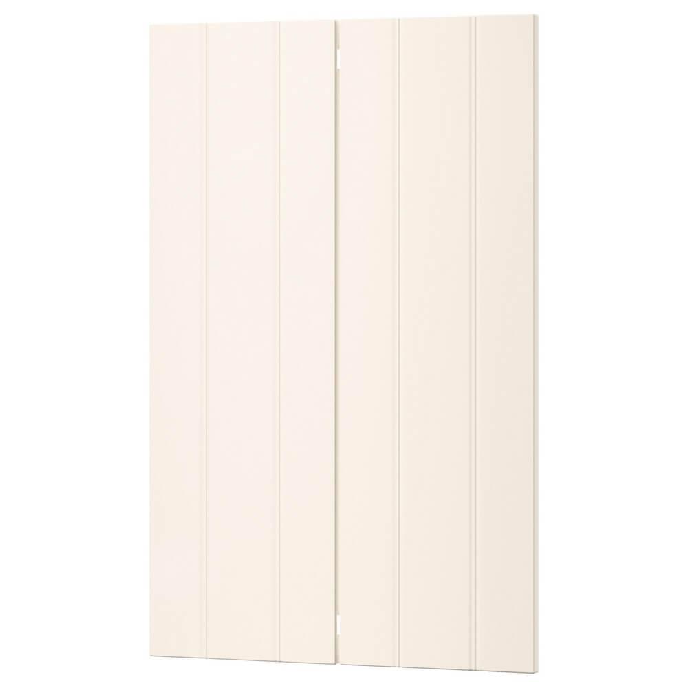 Дверца для напольного углового шкафа (2 штуки) ХИТАРП