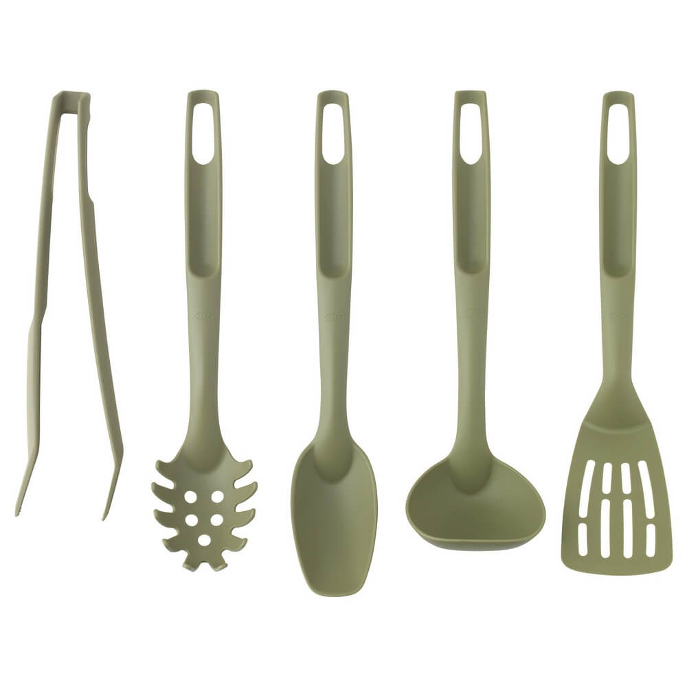 Кухонные принадлежности (5 предметов) СПЕЦИЭЛЬ