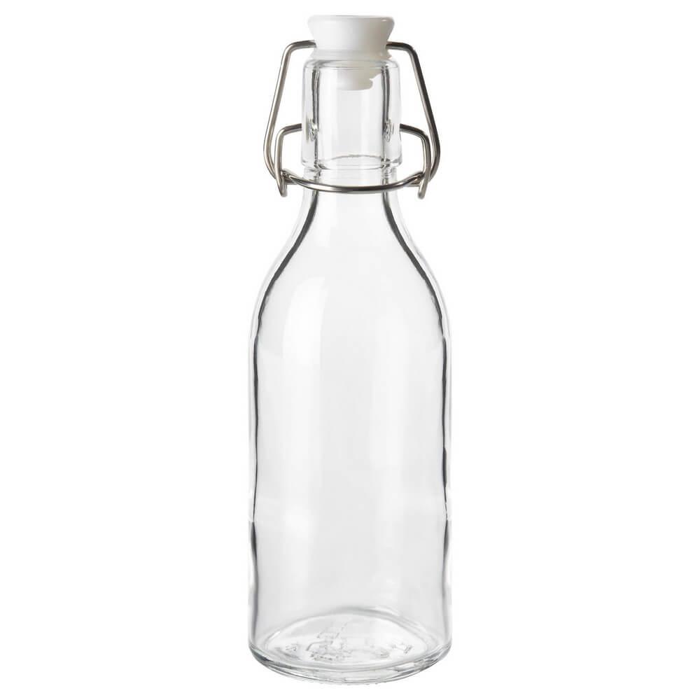 Бутылка с пробкой СОММАР 2017