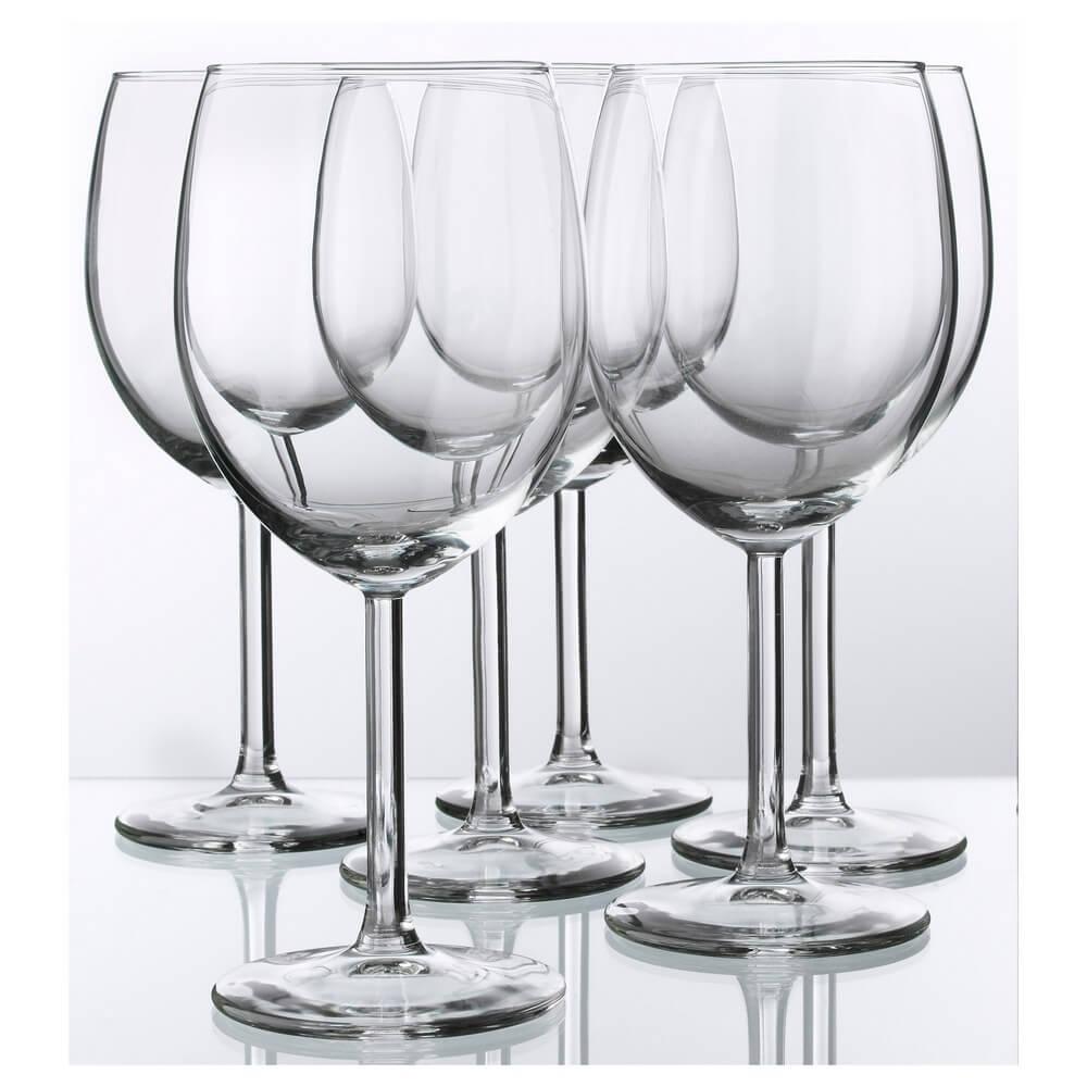 Бокал для красного вина СВАЛЬК