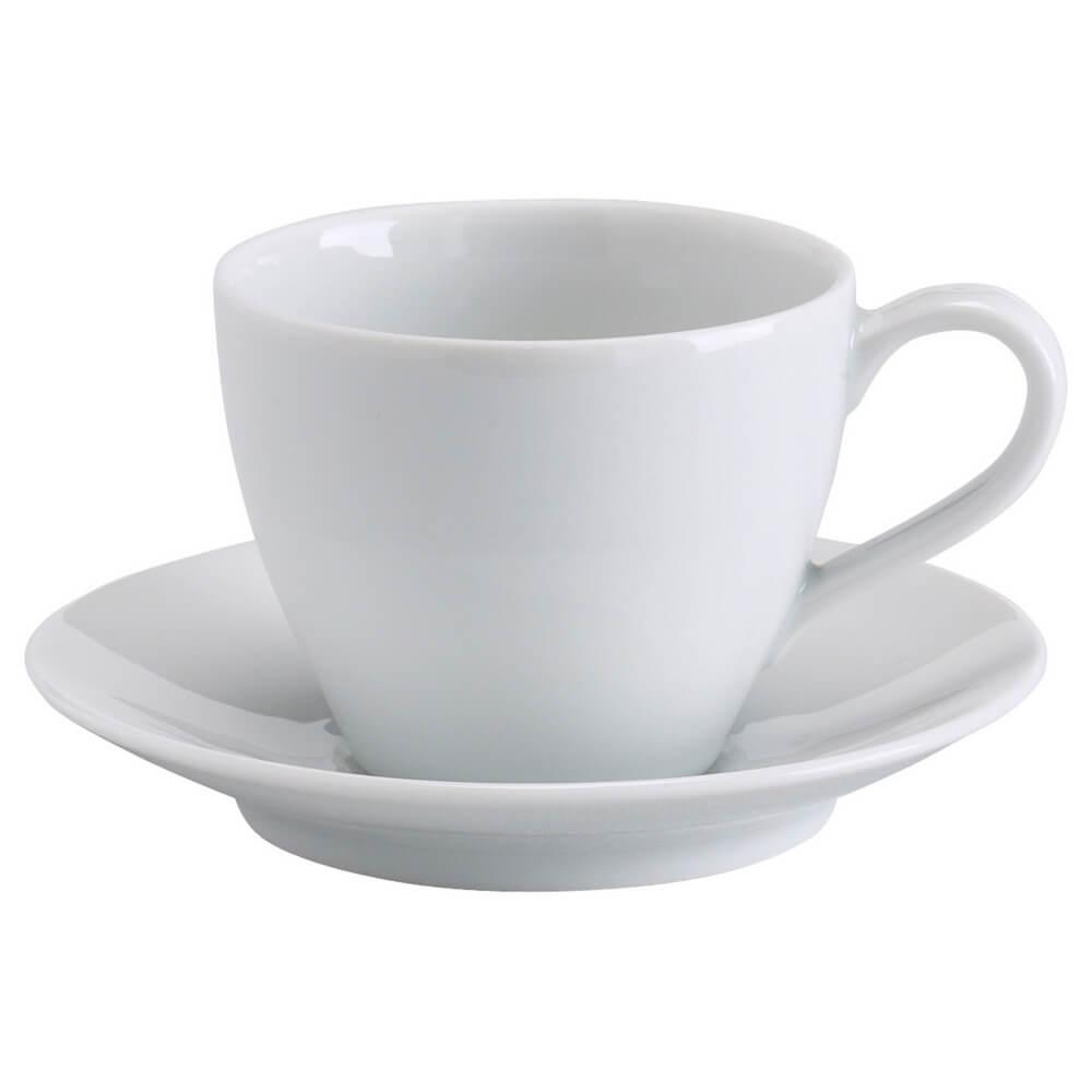 Чашка кофейная с блюдцем ВЭРДЕРА