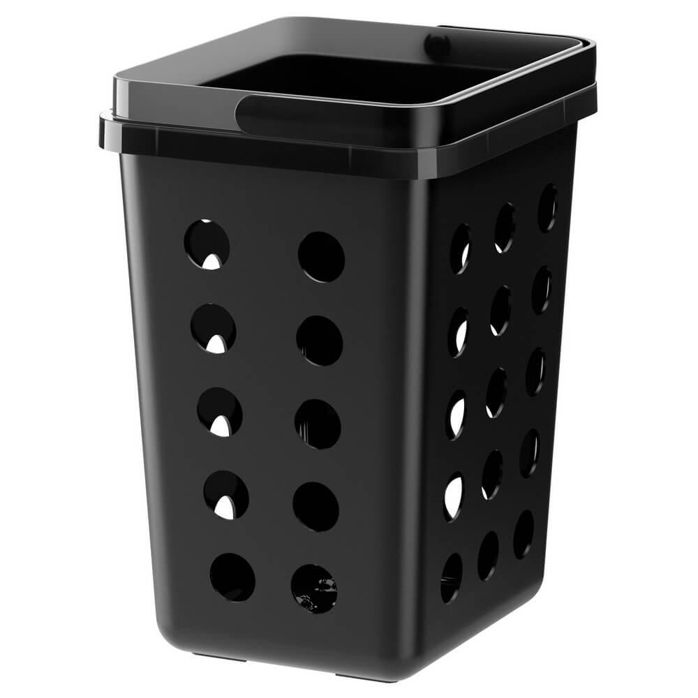 Вентилируемый контейнер для мусора ВАРЬЕРА