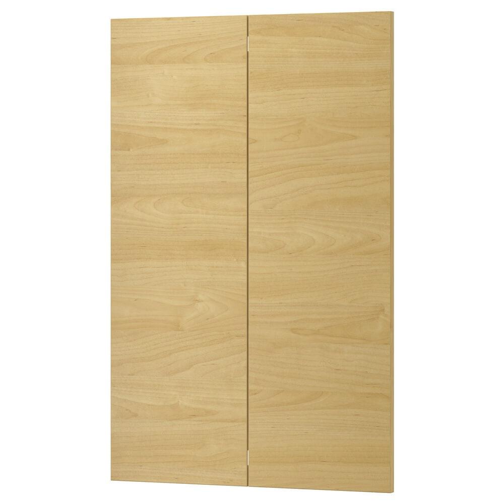 Дверца для напольного углового шкафа (2 штуки) ТИНГСРИД
