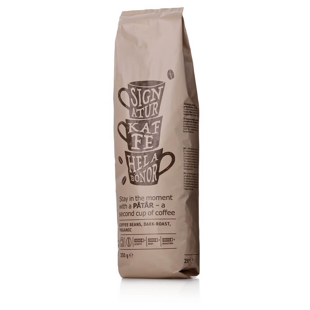 Кофе в зернах PATAR