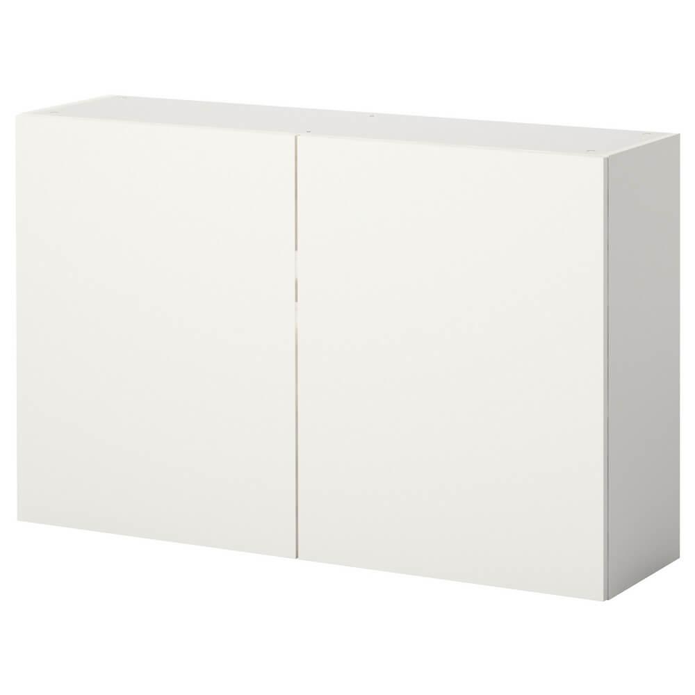 Навесной шкаф с дверцами КНОКСХУЛЬТ